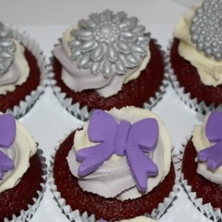 Wedding Cupcake Bundles
